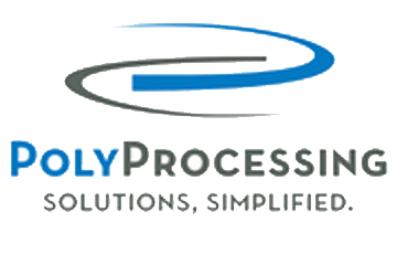 Poly Processing -  Solutions, Simplified.