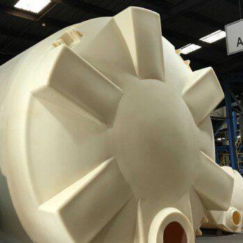 New 12' Dome Design