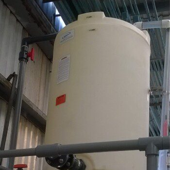 160 Gal SAFE-Tank in Mexico 2 of 2
