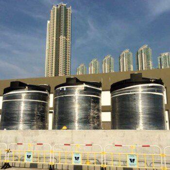 SAFE Tanks in Hong Kong