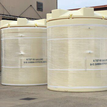 8700 SAFE-Tanks ready for shipment