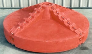 Non-Standard Tanks & Custom Molded Products