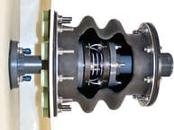Enhanced Bellows Transition Fitting
