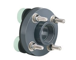 Bolted Flange Fittings