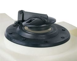 SAFE-Surge® Manway Cover